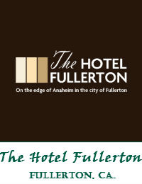The Hotel Fullerton Wedding Venue In Fullerton California