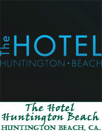 The Hotel Huntington Beach Wedding Venue In Huntington Beach California