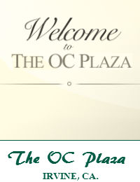 The OC Plaza Wedding Venue In Irvine California