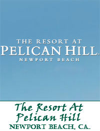 The Resort At Pelican Hill Wedding Venue In Newport Beach California