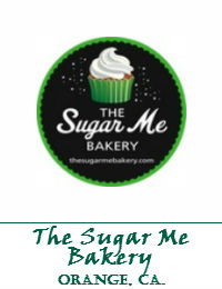 The Sugar Me Bakery Wedding Cakes In The City Of Orange California