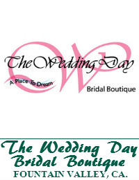 The Wedding Day Bridal Boutique Wedding Dresses Orange County In Fountain Valley California