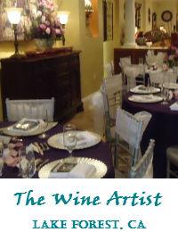 The Wine Artist