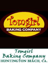 Tomgirl Baking Company Wedding Cakes In Huntington Beach California