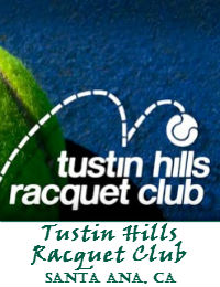 Tustin Hills Racquet Club Wedding Venue In Tustin California