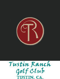 Tustin Ranch Golf Club Wedding Venue In Tustin California