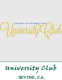 UCI University Club Wedding Venue In Irvine California