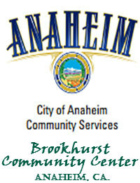 Weddings At Brookhurst Community Center In Anaheim California