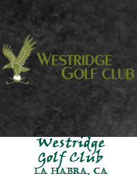 Westridge Golf Club Wedding Ceeremonies And Receptions In La Habra California