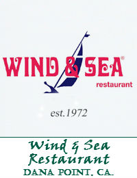 Wind And Sea Restaurant Wedding Venue In Dana Point California