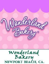 Wonderland Bakery Wedding Cakes In Newport Beach California
