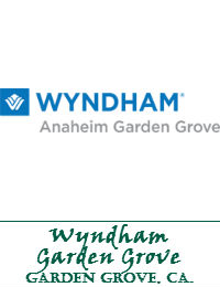 Wyndham Anaheim Garden Grove Wedding Venue In Garden Grove California