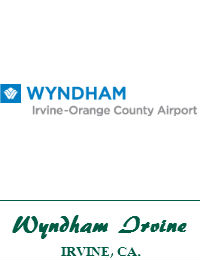 Wyndham Irvine Orange County Airport Wedding Venue In Irvine California