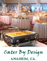 Cater By Design
