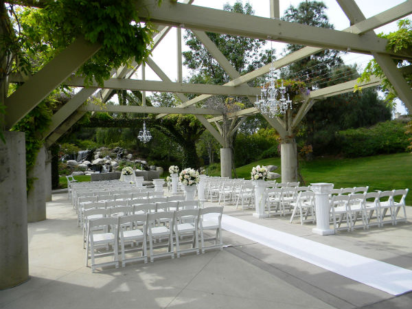 Coyote hills golf course wedding venues in orange county for Wedding venues in orange county ca