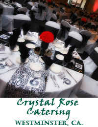 Crystal Rose Catering In Westminster