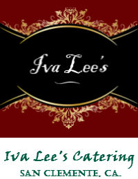 Iva Lees Catering In San Clemente California