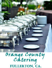 Orange County Catering