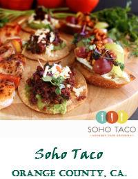 Soho Taco Catering