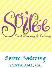 Soiree Catering