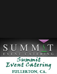 Summit Event Catering In Fullerton California