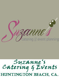 Suzannes Catering And Event Planning In Huntington Beach Ca