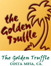 The Golden Truffle Catering In Costa Mesa California