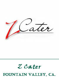 Z Cater In Fountain Valley California