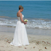 beach wedding dresses orange county money