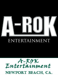 A-ROK Entertainment Orange County Wedding DJ In Newport Beach California