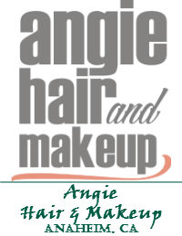 Angie Hair And Makeup Makeup Artist Orange County In Anaheim California