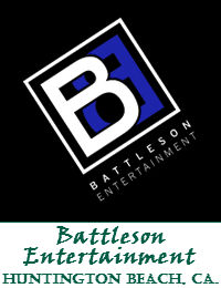 Battleson Entertainment Orange County Wedding DJ In Huntington Beach California
