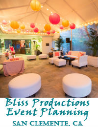 Bliss Productions