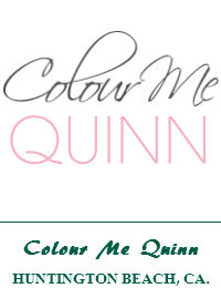 Colour Me Quinn Makeup Artist Orange County In Huntington Beach California