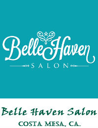 http://www.ocwedding.org/ Costa Mesa Salon Belle Haven Salon