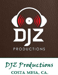 DJZ Productions Orange County Wedding DJ In Costa Mesa California