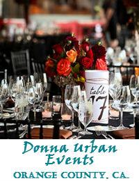 Donna Urban Events