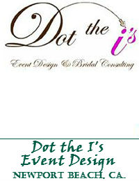 Dot The I Event Design And Bridal Consulting