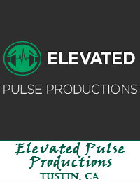 Elevated Pulse Productions Orange County Wedding DJ In Tustin California