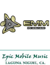 Epic Mobile Music Orange County Wedding DJ In Laguna Niguel California