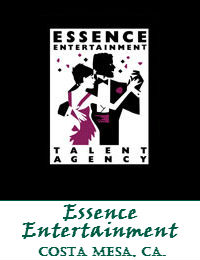Essence Entertainment Orange County Wedding DJ In Costa Mesa California