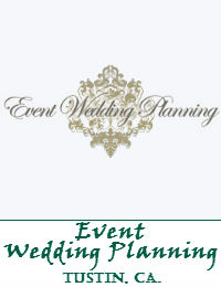 Event Wedding Planning In Tustin California