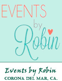 Events By Robin In Corona del Mar California