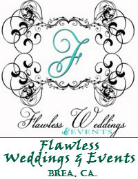 Flawless Weddings And Events In Brea California