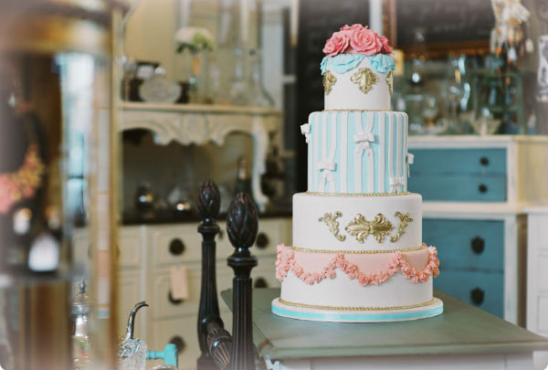 Beverly Best Cakes Brea