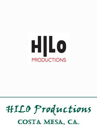 Hilo Productions Orange County Wedding DJ In Costa Mesa California