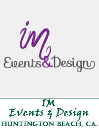 IM Events And Design In Huntington Beach California