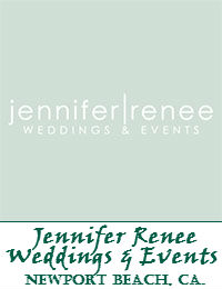 Jennifer Renee Weddings And Events
