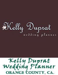 Kelly Duprat Wedding Planning In Orange County California