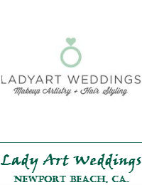 Lady Art Weddings Makeup Artist Orange County In Newport Beach California